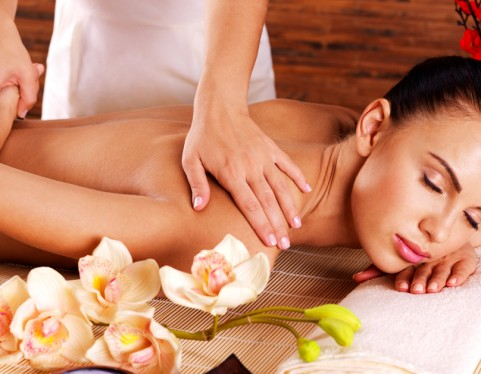 Massagem Ayuvédica