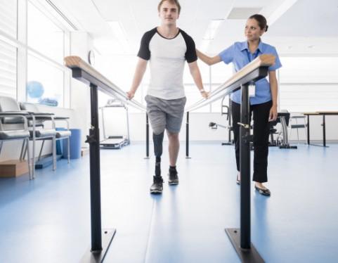 Saiba qual é o objetivo das sessões de fisioterapia