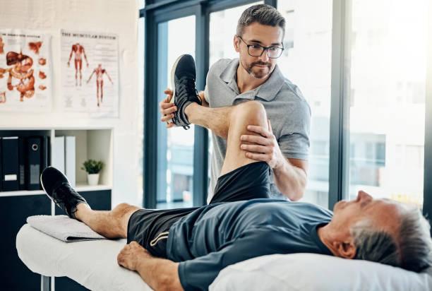 Em quais casos é indicado cuidados de um fisioterapeuta?